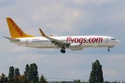 Boeing 737-86N/WL