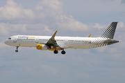 Airbus A321-231/WL (EC-MGZ)