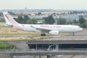 Airbus A330-243 (TS-IFN)