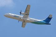 ATR72-600 (ATR72-212A) (F-WWER)