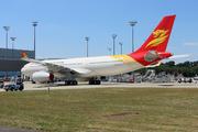 Airbus A330-243 (F-WWKU)