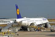Airbus A321-131 (D-AIRR)