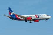 Boeing 737-86J/WL (VQ-BMW)