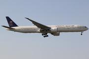 Boeing 777-368/ER (HZ-AK22)