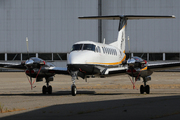 Beech B350i King Air (F-HFGP)