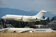 Bombardier BD-700 Global Express/Global 5000 (A7-CEV)
