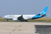 Airbus A330-243 (C-GUBF)