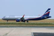 Airbus A321-211/WL (VP-BEG)