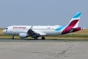 Airbus A320-214/WL (D-AEWL)