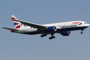Boeing 777-236/ER (G-YMMP)