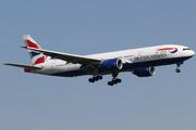 Boeing 777-236/ER (G-YMMG)
