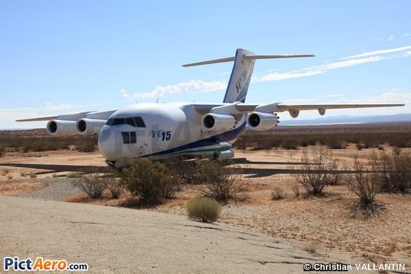 McDonnell Douglac YC-15A (Boeing Company)