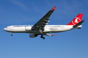 Airbus A330-223 (TC-JIR)