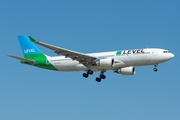 Airbus A330-202 (EC-MOU)