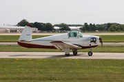 Mooney M-18C (N491M)