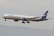 Boeing 777-3M0/ER (VP-BGC)