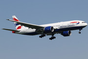 Boeing 777-236/ER (G-VIIG)