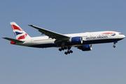 Boeing 777-236/ER (G-VIIS)