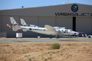 Scaled Composites 318 White Knight