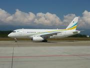 Sukhoï Superj Jet 100-95LR