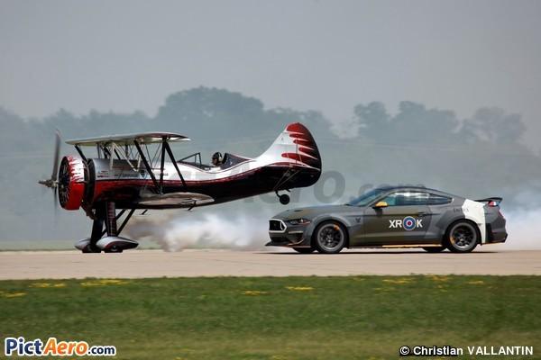 Franklin Demon 1 (Jim Kranklin Aviation Service)