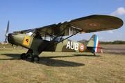 Piper PA-19 Super Cub (F-BOER)
