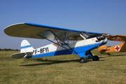 Piper J-3C-65 Cub (F-BFYI)