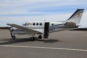 Beech C90 King Air (C-FMSY)