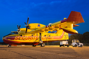 Canadair CL-415 - F-ZBFV