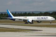 Boeing 777-369/ER (9K-AOK)
