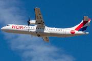 ATR 72-500 (ATR-72-212A) (F-GVZV)