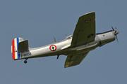 Morane-Saulnier MS-733 Alcyon