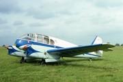 Let Aero Ae-45/145 (F-AZCL)