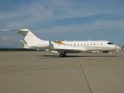 Bombardier BD-700-1A11 Global 5000 (9H-VBG)