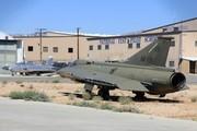 Saab RF-35 Draken (AR-110)
