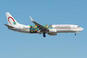 Boeing 737-86N/WL (CN-RGH)