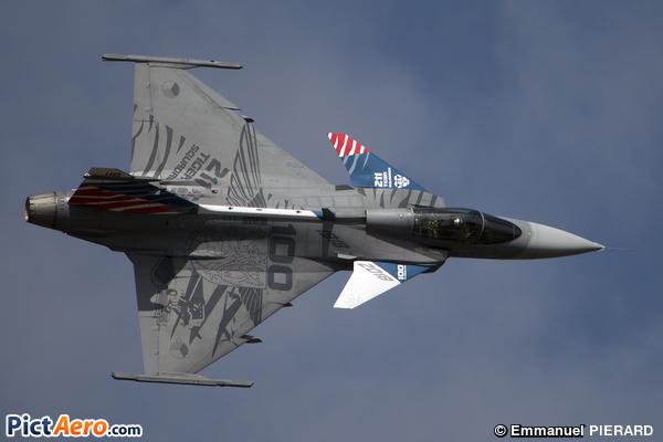 Saab JAS-39C Gripen (Czech Republic - Air Force)