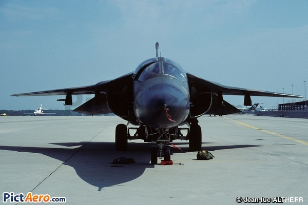General Dynamics F-111E (United States - US Air Force (USAF))