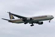 Boeing 777-312/ER (9V-SYI)