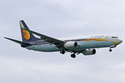 Boeing 737-85R/WL (VT-JTB)