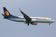 Boeing 737-85R/WL (VT-JGQ)