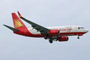 Boeing 737-7V3/WL (S2-AHC)