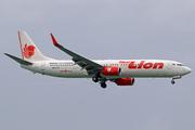 Boeing 737-9GP/ER (HS-LTZ)