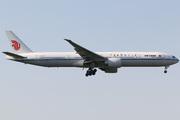 Boeing 777-39L/ER (B-2087)