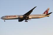 Boeing 777-3DZ/ER (A7-BEK)