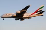 Airbus A380-861 (A6-EDJ)