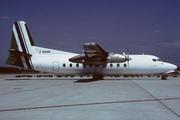 Fairchild F-27J (F-GIHR)