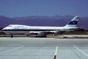 Boeing 747-269B(SF)  (9K-ADA)