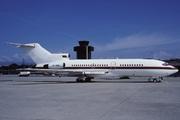 Boeing 727-14 (XT-BBE)