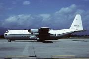 Lockheed L-100-30 Hercules (L-382G) (7T-VHL)